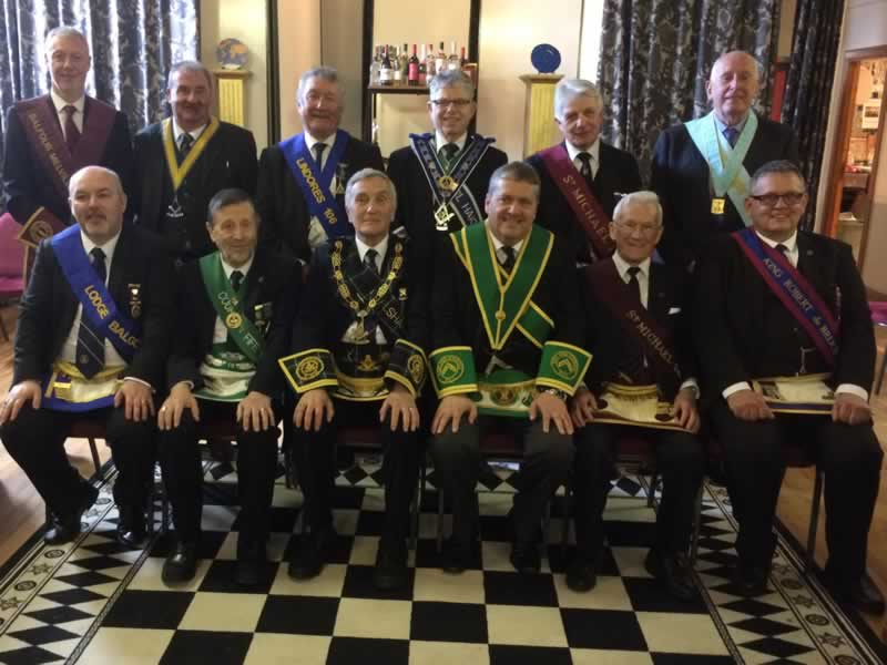 Day Lodge Meeting