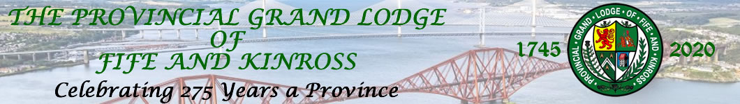 Provincial Grand Lodge Fife & Kinross